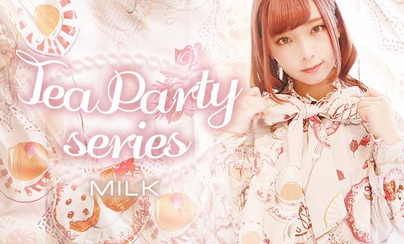 milkteaparty