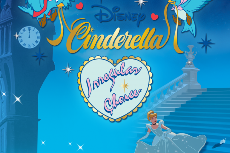 cinderella-announcement