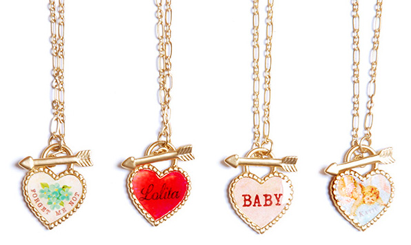 Katie NEW ARRIVAL ♥ SWEET HEART series
